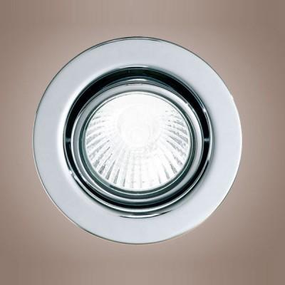 Eglo Einbauspot 87374 точечный встраиваемый светильникКруглые<br>Австрийское качество модели светильника Eglo 87374 не оставит равнодушным каждого купившего! Стальной корпус, Класс изоляции 2(двойная изоляция), IP 20, Экологически безопасные технологии. Освещенность 740 lm , D=85, ET=70, 1X50W,GU10.<br><br>S освещ. до, м2: 3<br>Тип лампы: галогенная<br>Тип цоколя: GU10<br>Количество ламп: 1<br>MAX мощность ламп, Вт: 50<br>Диаметр, мм мм: 85<br>Цвет арматуры: серебристый