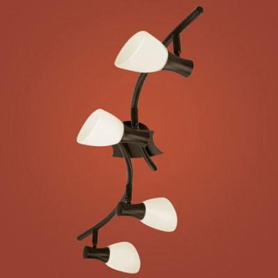 Eglo ONA 87481 Светильник поворотный спотС 4 лампами<br>Светильники-споты – это оригинальные изделия с современным дизайном. Они позволяют не ограничивать свою фантазию при выборе освещения для интерьера. Такие модели обеспечивают достаточно качественный свет. Благодаря компактным размерам Вы можете использовать несколько спотов для одного помещения.  Интернет-магазин «Светодом» предлагает необычный светильник-спот Eglo 87481 по привлекательной цене. Эта модель станет отличным дополнением к люстре, выполненной в том же стиле. Перед оформлением заказа изучите характеристики изделия.  Купить светильник-спот Eglo 87481 в нашем онлайн-магазине Вы можете либо с помощью формы на сайте, либо по указанным выше телефонам. Обратите внимание, что у нас склады не только в Москве и Екатеринбурге, но и других городах России.<br><br>S освещ. до, м2: 10<br>Тип лампы: галогенная / LED-светодиодная<br>Тип цоколя: G9<br>Количество ламп: 4<br>Ширина, мм: 100<br>MAX мощность ламп, Вт: 2<br>Размеры основания, мм: 0<br>Длина, мм: 1155<br>Оттенок (цвет): шампань<br>Цвет арматуры: коричневый<br>Общая мощность, Вт: 4X33W