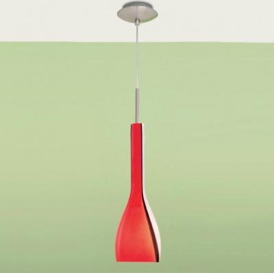 Eglo Io 87671 Светильник подвеснойОдиночные<br><br><br>S освещ. до, м2: 2<br>Тип товара: Светильник подвесной<br>Тип лампы: галогенная / LED-светодиодная<br>Тип цоколя: G9<br>Количество ламп: 1<br>MAX мощность ламп, Вт: 40<br>Диаметр, мм мм: 115<br>Высота, мм: 1100<br>Цвет арматуры: серый