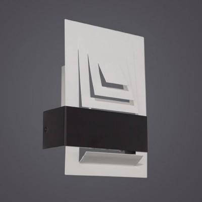 Светильник бра Eglo 88544 белый ChiwaХай-тек<br>Настенно потолочный светильник Eglo (Эгло) 88544 подходит как для установки в вертикальном положении - на стены, так и для установки в горизонтальном - на потолок. Для установки настенно потолочных светильников на натяжной потолок необходимо приобрести их заранее, так как установщики потолков должны предусмотреть установочную подставку для них. Для натяжных потолков рекомендуем использовать энергосберегающие лампы, которые также можно приобрести в нашем интернет магазине недорого. Изысканный дизайн каждой позиции предусматривает наличие других типоразмеров из существующей серии, их также можно увидеть и купить в разделе ниже - Рекомендуем посмотреть. Простота и функциональность настенно потолочных светильников повышает их известность и востребованность на рынке, ведь Вы сможете установить в светильник Eglo (Эгло) 88544 энергосберегающую или светодиодную лампу и получите полноценный энергосберегающий светильник, который не греется и экономит Вашу электроэнергию.<br><br>S освещ. до, м2: до 2<br>Тип товара: Светильник настенный бра<br>Скидка, %: 77<br>Тип лампы: люминесцентная<br>Тип цоколя: PL-S<br>Количество ламп: 1<br>Ширина, мм: 224<br>MAX мощность ламп, Вт: 9W<br>Высота, мм: 318<br>Цвет арматуры: белый