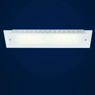 Eglo Hebe 88939 Светильник настенно-потолочныйПрямоугольные<br>Настенно потолочный светильник Eglo (Эгло) 88939  подходит как для установки в вертикальном положении - на стены, так и для установки в горизонтальном - на потолок. Для установки настенно потолочных светильников на натяжной потолок необходимо использовать светодиодные лампы LED, которые экономнее ламп Ильича (накаливания) в 10 раз, выделяют мало тепла и не дадут расплавиться Вашему потолку.<br><br>S освещ. до, м2: 2<br>Тип лампы: люминесцентная<br>Тип цоколя: PL-S<br>Количество ламп: 2<br>Ширина, мм: 180<br>MAX мощность ламп, Вт: 11<br>Длина, мм: 650<br>Расстояние от стены, мм: 87<br>Высота, мм: 87<br>Цвет арматуры: серый