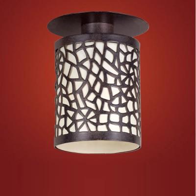 Eglo SPIKE 1 89002 Встраиваемые и накладные светильникиКруглые<br>Австрийское качество модели светильника Eglo 89002 не оставит равнодушным каждого купившего!.<br><br>S освещ. до, м2: 2<br>Тип лампы: накал-я - энергосбер-я<br>Тип цоколя: E14<br>Количество ламп: 1<br>MAX мощность ламп, Вт: 2<br>Диаметр, мм мм: 100<br>Размеры основания, мм: 0<br>Диаметр врезного отверстия, мм: 50<br>Высота, мм: 122<br>Оттенок (цвет): шампань<br>Цвет арматуры: коричневый<br>Общая мощность, Вт: 1X40W