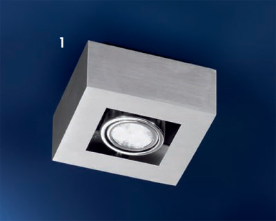Eglo LOKE 89075 СпотыКарданные<br>Австрийское качество модели светильника Eglo 89075 не оставит равнодушным каждого купившего! Стальной никель-матовый корпус, Класс изоляции 2 (двойная изоляция), IP 20, Экологически безопасные технологии. Освещенность 510 lm , 140х140.<br><br>S освещ. до, м2: 1 - 2<br>Тип лампы: галогенная<br>Тип цоколя: GU10<br>Цвет арматуры: алюминий чесаный, хром, черный<br>Количество ламп: 1<br>Ширина, мм: 140<br>Размеры основания, мм: 0<br>Длина, мм: 140<br>Расстояние от стены, мм: 85<br>MAX мощность ламп, Вт: 2<br>Общая мощность, Вт: 1X35W