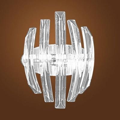 Светильник бра Eglo 89206 хром Drifter с выклХрустальные<br>Австрийское качество модели светильника Eglo 89206 не оставит равнодушным каждого купившего! Кристаллы (хрусталь Пр-во Египет Asfour), Хромированное основание, Класс изоляции 2 (плоская вилка, двойная изоляция от вилки до лампы), IP 20, освещенность 940 lm,L=230Н=300,2X33W,G9.<br><br>S освещ. до, м2: 5<br>Тип лампы: галогенная / LED-светодиодная<br>Тип цоколя: G9<br>Количество ламп: 2<br>MAX мощность ламп, Вт: 2<br>Размеры основания, мм: 0<br>Длина, мм: 230<br>Расстояние от стены, мм: 130<br>Высота, мм: 300<br>Оттенок (цвет): прозрачный<br>Цвет арматуры: серебристый<br>Общая мощность, Вт: 2X33W