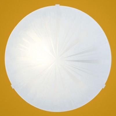Светильник Eglo 89239 никель Mars 1Круглые<br>Австрийское качество модели светильника Eglo 89239 не оставит равнодушным каждого купившего! Матовое закаленное стекло(пр-во Чехия), основание сталь с защитным покрытием. Класс изоляции 2 (двойная изоляция), IP 20, освещенность 806 lm ,D=245,1X60W,E27.<br><br>S освещ. до, м2: 4<br>Тип лампы: накаливания / энергосбережения / LED-светодиодная<br>Тип цоколя: E27<br>Количество ламп: 1<br>MAX мощность ламп, Вт: 2<br>Диаметр, мм мм: 245<br>Размеры основания, мм: 0<br>Оттенок (цвет): дизайн лучи<br>Цвет арматуры: белый<br>Общая мощность, Вт: 1X60W