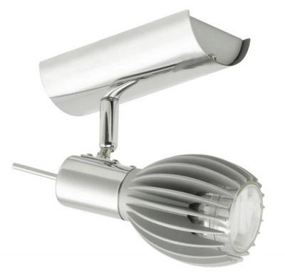Eglo Spico 89587 Светильник поворотный спотОдиночные<br>Светильники-споты – это оригинальные изделия с современным дизайном. Они позволяют не ограничивать свою фантазию при выборе освещения для интерьера. Такие модели обеспечивают достаточно качественный свет. Благодаря компактным размерам Вы можете использовать несколько спотов для одного помещения. <br>Интернет-магазин «Светодом» предлагает необычный светильник-спот Eglo 89587 по привлекательной цене. Эта модель станет отличным дополнением к люстре, выполненной в том же стиле. Перед оформлением заказа изучите характеристики изделия. <br>Купить светильник-спот Eglo 89587 в нашем онлайн-магазине Вы можете либо с помощью формы на сайте, либо по указанным выше телефонам. Обратите внимание, что мы предлагаем доставку не только по Москве и Екатеринбургу, но и всем остальным российским городам.<br><br>S освещ. до, м2: 2<br>Тип лампы: накал-я - энергосбер-я<br>Тип цоколя: E14<br>Цвет арматуры: серебристый<br>Количество ламп: 1<br>Ширина, мм: 140<br>MAX мощность ламп, Вт: 7