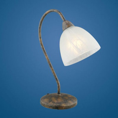 Eglo DIONIS 89899 Настольная лампаКлассические<br>Настольная лампа – это не просто источник дополнительного освещения, но и оригинальный элемент декора. Его можно установить в спальне, гостиной, кабинете и других комнатах. Интернет-магазин «Светодом» предлагает настольные лампы разных стилей по доступным ценам. Благодаря большому ассортименту Вы обязательно найдете в нашем каталоге именно ту модель, которую искали.   Настольная лампа Eglo 89899 – прекрасный вариант для завершения интерьера. Ее можно включить одновременно с люстрой для более яркого освещения или без нее для создания уютной атмосферы, настраивающей на отдых.   Купить настольную лампу Eglo 89899 Вы можете с помощью виртуальной «Корзины» или по контактным номерам, указанным на сайте.<br><br>S освещ. до, м2: 2<br>Тип лампы: накал-я - энергосбер-я<br>Тип цоколя: E14<br>Количество ламп: 1<br>Ширина, мм: 240<br>MAX мощность ламп, Вт: 2<br>Размеры основания, мм: 135<br>Высота, мм: 340<br>Оттенок (цвет): белый<br>Цвет арматуры: коричневый<br>Общая мощность, Вт: 1X40W