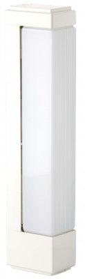 Светильник бра Brilliant 90042/05 Linie FunktionХай-тек<br>Зачастую мы ищем идеальное освещение для своего дома и уделяем этому достаточно много времени. Так, например, если нам нужен светильник с количеством ламп - 2 и цвет плафонов должен быть - неокрашенный, а материал плафонов только стекло! То нам, как вариант, подойдет модель - Бра Brilliant 90042/05.<br><br>S освещ. до, м2: 5<br>Тип товара: Светильник для ванной комнаты<br>Тип лампы: накаливания / энергосбережения / LED-светодиодная<br>Тип цоколя: E14<br>Количество ламп: 2<br>Ширина, мм: 360<br>MAX мощность ламп, Вт: 40<br>Высота, мм: 50<br>Цвет арматуры: белый