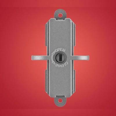 Eglo Line 90071 СоединениеШинопровод<br><br><br>Ширина, мм: 63<br>Высота, мм: 38<br>Цвет арматуры: никель