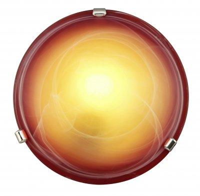 Светильник Brilliant 90103/07 MauritiusКруглые<br>Настенно-потолочные светильники – это универсальные осветительные варианты, которые подходят для вертикального и горизонтального монтажа. В интернет-магазине «Светодом» Вы можете приобрести подобные модели по выгодной стоимости. В нашем каталоге представлены как бюджетные варианты, так и эксклюзивные изделия от производителей, которые уже давно заслужили доверие дизайнеров и простых покупателей.  Настенно-потолочный светильник Brilliant 90103/07 станет прекрасным дополнением к основному освещению. Благодаря качественному исполнению и применению современных технологий при производстве эта модель будет радовать Вас своим привлекательным внешним видом долгое время. Приобрести настенно-потолочный светильник Brilliant 90103/07 можно, находясь в любой точке России.<br><br>S освещ. до, м2: 4<br>Тип лампы: накаливания / энергосбережения / LED-светодиодная<br>Тип цоколя: E27<br>Цвет арматуры: серебристый<br>Количество ламп: 1<br>Диаметр, мм мм: 300<br>Высота, мм: 90<br>MAX мощность ламп, Вт: 60
