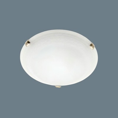 Светильник настенно-потолочный Brilliant 90166/05 ToulouseКруглые<br>Зачастую мы ищем идеальное освещение для своего дома и уделяем этому достаточно много времени. Так, например, если нам нужен светильник с количеством ламп - 1 и цвет плафонов должен быть - белый, а материал плафонов только стекло! То нам, как вариант, подойдет модель - лампа настенная или потолочная Brilliant 90166/05.<br><br>S освещ. до, м2: 4<br>Тип лампы: накаливания / энергосбережения / LED-светодиодная<br>Тип цоколя: E27<br>Количество ламп: 1<br>MAX мощность ламп, Вт: 60<br>Диаметр, мм мм: 310<br>Выступ, мм: 130<br>Цвет арматуры: коричневый