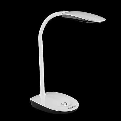 Светильник Евросвет 90191/24 белыйСветодиодные<br>Настольная лампа – это не просто источник дополнительного освещения, но и оригинальный элемент декора. Его можно установить в спальне, гостиной, кабинете и других комнатах. Интернет-магазин «Светодом» предлагает настольные лампы разных стилей по доступным ценам. Благодаря большому ассортименту Вы обязательно найдете в нашем каталоге именно ту модель, которую искали. <br> Настольная лампа Евросвет 90191/24 – прекрасный вариант для завершения интерьера. Ее можно включить одновременно с люстрой для более яркого освещения или без нее для создания уютной атмосферы, настраивающей на отдых. <br> Купить настольную лампу Евросвет 90191/24 Вы можете с помощью виртуальной «Корзины» или по контактным номерам, указанным на сайте.<br><br>Тип лампы: LED<br>Цвет арматуры: белый<br>Количество ламп: 24<br>Ширина, мм: 80<br>Длина, мм: 160<br>Высота, мм: 324<br>MAX мощность ламп, Вт: 6