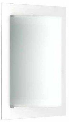 Светильник настенно-потолочный Brilliant 90214/11 TipПрямоугольные<br>Зачастую мы ищем идеальное освещение для своего дома и уделяем этому достаточно много времени. Так, например, если нам нужен светильник с количеством ламп - 1 и цвет плафонов должен быть - неокрашенный, а материал плафонов только стекло! То нам, как вариант, подойдет модель - лампа настенная или потолочная Brilliant 90214/11.<br><br>S освещ. до, м2: 4<br>Тип лампы: накаливания / энергосбережения / LED-светодиодная<br>Тип цоколя: E27<br>Количество ламп: 1<br>Ширина, мм: 200<br>MAX мощность ламп, Вт: 60<br>Высота, мм: 250<br>Цвет арматуры: серый