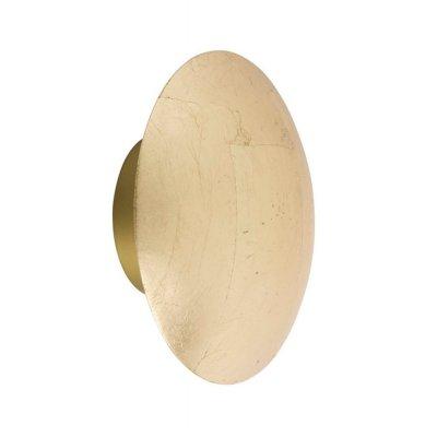 Светильник Brilliant G90220/69 SunsetКруглые<br>Настенно-потолочные светильники – это универсальные осветительные варианты, которые подходят для вертикального и горизонтального монтажа. В интернет-магазине «Светодом» Вы можете приобрести подобные модели по выгодной стоимости. В нашем каталоге представлены как бюджетные варианты, так и эксклюзивные изделия от производителей, которые уже давно заслужили доверие дизайнеров и простых покупателей.  Настенно-потолочный светильник Brilliant G90220/69 станет прекрасным дополнением к основному освещению. Благодаря качественному исполнению и применению современных технологий при производстве эта модель будет радовать Вас своим привлекательным внешним видом долгое время. Приобрести настенно-потолочный светильник Brilliant G90220/69 можно, находясь в любой точке России.<br><br>S освещ. до, м2: 1<br>Тип лампы: галогенная / LED-светодиодная<br>Тип цоколя: G9<br>Количество ламп: 1<br>MAX мощность ламп, Вт: 25<br>Диаметр, мм мм: 165<br>Выступ, мм: 75<br>Цвет арматуры: золотой