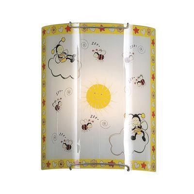 Citilux Пчелки CL921005 Светильник настенный бра