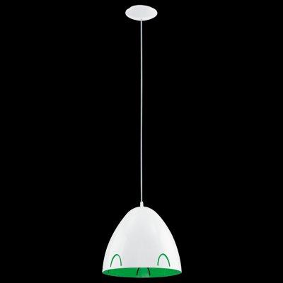 Eglo FRASSI 92732 Светильник подвеснойОдиночные<br>Подвесной светильник – это универсальный вариант, подходящий для любой комнаты. Сегодня производители предлагают огромный выбор таких моделей по самым разным ценам. В каталоге интернет-магазина «Светодом» мы собрали большое количество интересных и оригинальных светильников по выгодной стоимости. <br>Подвесной светильник Eglo 92732 сразу же привлечет внимание Ваших гостей благодаря стильному исполнению. Благородный дизайн позволит использовать эту модель практически в любом интерьере. Она обеспечит достаточно света и при этом легко монтируется. Чтобы купить подвесной светильник Eglo 92732, воспользуйтесь формой на нашем сайте или позвоните менеджерам интернет-магазина.<br><br>Тип лампы: накаливания / энергосбережения / LED-светодиодная<br>Тип цоколя: E27<br>Цвет арматуры: белый<br>Диаметр, мм мм: 275<br>Высота, мм: 1100<br>MAX мощность ламп, Вт: 60