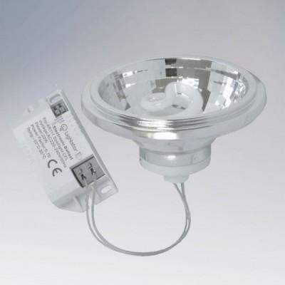 Светильник Lightstar 928474Спиральные<br><br><br>Цветовая t, К: 4000<br>Тип цоколя: DR111 + G5.3
