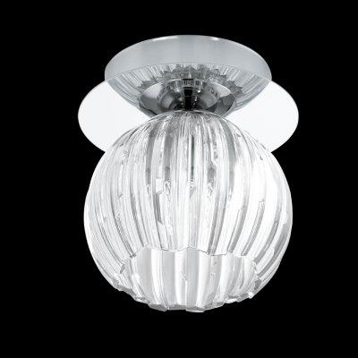 Eglo CIVO 92851 Настенно-потолочный светильникПотолочные<br><br><br>Установка на натяжной потолок: Ограничено<br>Крепление: Планка<br>Тип товара: Настенно-потолочный светильник<br>Скидка, %: 56<br>Тип лампы: галогенная / LED-светодиодная<br>Тип цоколя: G9<br>MAX мощность ламп, Вт: 33<br>Диаметр, мм мм: 125<br>Размеры основания, мм: 0<br>Высота, мм: 155<br>Оттенок (цвет): прозрачный<br>Цвет арматуры: серебристый<br>Общая мощность, Вт: 1X33W