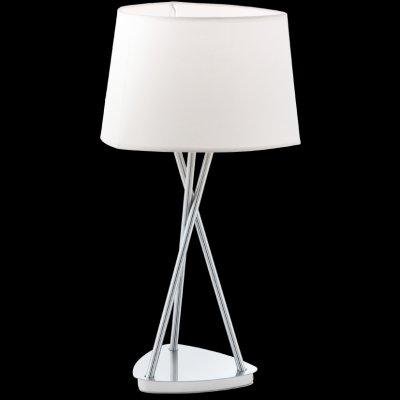 Eglo BELORA 92893 Настольная лампаСовременные настольные лампы модерн<br>Настольная лампа – это не просто источник дополнительного освещения, но и оригинальный элемент декора. Его можно установить в спальне, гостиной, кабинете и других комнатах. Интернет-магазин «Светодом» предлагает настольные лампы разных стилей по доступным ценам. Благодаря большому ассортименту Вы обязательно найдете в нашем каталоге именно ту модель, которую искали.   Настольная лампа Eglo 92893 – прекрасный вариант для завершения интерьера. Ее можно включить одновременно с люстрой для более яркого освещения или без нее для создания уютной атмосферы, настраивающей на отдых.   Купить настольную лампу Eglo 92893 Вы можете с помощью виртуальной «Корзины» или по контактным номерам, указанным на сайте.<br><br>Тип лампы: накаливания / энергосбережения / LED-светодиодная<br>Тип цоколя: E27<br>Цвет арматуры: серый<br>Диаметр, мм мм: 270<br>Размеры основания, мм: 0<br>Высота, мм: 605<br>Оттенок (цвет): кремовый<br>MAX мощность ламп, Вт: 60<br>Общая мощность, Вт: 1X60W