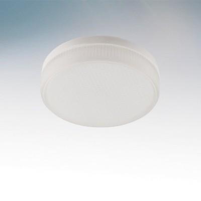 Lightstar 929042 Лампа LED 220V TABL GX53 4.2W=40W 320LM 180G FR 2800K 20000HКруглые<br><br><br>Цветовая t, К: 2800<br>Тип лампы: LED<br>Тип цоколя: GX53<br>MAX мощность ламп, Вт: 4.2