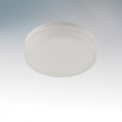 Светильник Lightstar 929044круглые светильники<br><br><br>S освещ. до, м2: 2<br>Цветовая t, К: 4200<br>Тип лампы: LED<br>Тип цоколя: GX53<br>MAX мощность ламп, Вт: 4.2