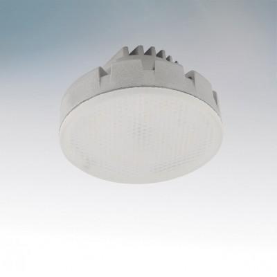 Lightstar 929084 Лампа LED 220V TABL GX53 8.5W=80W 680LM 180G FR 4200K 20000HС цоколем GX53<br>В интернет-магазине «Светодом» можно купить не только люстры и светильники, но и лампочки. В нашем каталоге представлены светодиодные, галогенные, энергосберегающие модели и лампы накаливания. В ассортименте имеются изделия разной мощности, поэтому у нас Вы сможете приобрести все необходимое для освещения. <br> Лампа Lightstar 929084 LED 220V TABL GX53 8.5W=80W 680LM 180G FR 4200K 20000H обеспечит отличное качество освещения. При покупке ознакомьтесь с параметрами в разделе «Характеристики», чтобы не ошибиться в выборе. Там же указано, для каких осветительных приборов Вы можете использовать лампу Lightstar 929084 LED 220V TABL GX53 8.5W=80W 680LM 180G FR 4200K 20000HLightstar 929084 LED 220V TABL GX53 8.5W=80W 680LM 180G FR 4200K 20000H. <br> Для оформления покупки воспользуйтесь «Корзиной». При наличии вопросов Вы можете позвонить нашим менеджерам по одному из контактных номеров. Мы доставляем заказы в Москву, Екатеринбург и другие города России.<br><br>Цветовая t, К: 4200<br>Тип лампы: LED<br>Тип цоколя: GX53<br>MAX мощность ламп, Вт: 8.5<br>Диаметр, мм мм: 75<br>Высота, мм: 40
