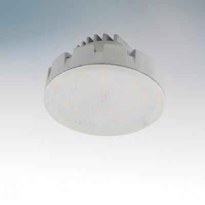 Светильник Lightstar 929124С цоколем GX53<br><br><br>Цветовая t, К: 4200<br>Тип лампы: LED - светодиодная<br>Тип цоколя: GX53<br>MAX мощность ламп, Вт: 12