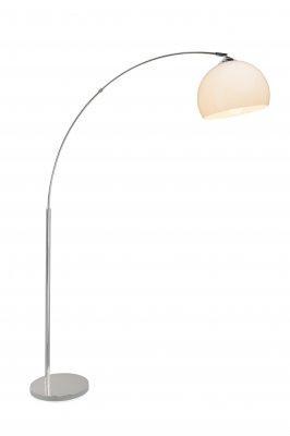 Торшер Brilliant 92940/75 VessaМеталлические<br>Торшер – это не просто функциональный предмет интерьера, позволяющий обеспечить дополнительное освещение, но и оригинальный декоративный элемент. Интернет-магазин «Светодом» предлагает стильные модели от известных производителей по доступным ценам. У нас Вы найдете и классические напольные светильники, и современные варианты.   Торшер 92940/75 Brilliant сразу же привлекает внимание благодаря своему необычному дизайну. Модель выполнена из качественных материалов, что обеспечит ее надежную и долговечную работу. Такой напольный светильник можно использовать для интерьера не только гостиной, но и спальни или кабинета.   Купить торшер 92940/75 Brilliant по выгодной стоимости Вы можете с помощью нашего сайта. У нас склады в Москве, Екатеринбурге, Санкт-Петербурге, Новосибирске и другим городам России.<br>