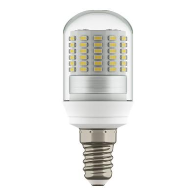 Лампа светодиодная Lightstar 930704светодиодные лампы T25<br>Тип: Светодиодная лампа; Напряжение (V): 220; Тип колбы: T35 лампа-прямая трубка, диаметр колбы 35мм; Цоколь: Е14; Мощность (W): 9; Эквивалентная мощность лампы накаливания (W): 90; Световой поток: 950LM; Угол рассеивания (G): 360; Особенности (Опции): прозрачная колба; Цветопередача: 85; Цветовая температура (К): 4000; Срок службы (Ч): 20000; Диммируемость:;<br><br>Цветовая t, К: CW - холодный белый 4000 К (4500)<br>Тип лампы: LED - светодиодная<br>Тип цоколя: E14<br>Диаметр, мм мм: 35<br>Высота, мм: 80<br>MAX мощность ламп, Вт: 9<br>Общая мощность, Вт: 90