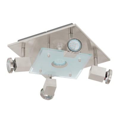 Купить Настенно-потолочный светильник Eglo 93084 PAWEDO, Австрия