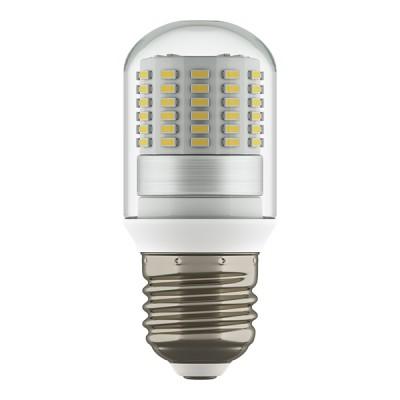 Лампа светодиодная Lightstar 930904светодиодные лампы T25<br>Тип: Светодиодная лампа; Напряжение (V): 220; Тип колбы: T35 лампа-прямая трубка, диаметр колбы 35мм; Цоколь: E27; Мощность (W): 9; Эквивалентная мощность лампы накаливания (W): 90; Световой поток: 850LM; Угол рассеивания (G): 360; Особенности (Опции): прозрачная колба; Цветопередача: 85; Цветовая температура (К): 4000; Срок службы (Ч): 20000; Диммируемость: ;<br><br>Цветовая t, К: CW - холодный белый 4000 К (4500)<br>Тип лампы: LED - светодиодная<br>Тип цоколя: E27<br>Диаметр, мм мм: 35<br>Высота, мм: 82<br>MAX мощность ламп, Вт: 9<br>Общая мощность, Вт: 90