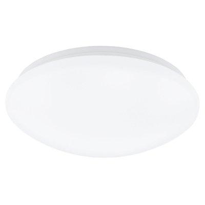 Eglo LED GIRON 93106 Настенно-потолочный светильникКруглые<br>Настенно-потолочные светильники – это универсальные осветительные варианты, которые подходят для вертикального и горизонтального монтажа. В интернет-магазине «Светодом» Вы можете приобрести подобные модели по выгодной стоимости. В нашем каталоге представлены как бюджетные варианты, так и эксклюзивные изделия от производителей, которые уже давно заслужили доверие дизайнеров и простых покупателей.  Настенно-потолочный светильник Eglo 93106 станет прекрасным дополнением к основному освещению. Благодаря качественному исполнению и применению современных технологий при производстве эта модель будет радовать Вас своим привлекательным внешним видом долгое время. Приобрести настенно-потолочный светильник Eglo 93106 можно, находясь в любой точке России.<br><br>S освещ. до, м2: 5<br>Цветовая t, К: 3000 (теплый белый)<br>Тип цоколя: LED<br>Цвет арматуры: белый<br>Диаметр, мм мм: 300<br>Размеры основания, мм: 0<br>Расстояние от стены, мм: 70<br>Оттенок (цвет): белый<br>Общая мощность, Вт: 12W