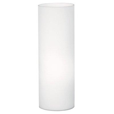 Eglo BLOB 2 93196 Настольная лампаСовременные<br>Настольная лампа – это не просто источник дополнительного освещения, но и оригинальный элемент декора. Его можно установить в спальне, гостиной, кабинете и других комнатах. Интернет-магазин «Светодом» предлагает настольные лампы разных стилей по доступным ценам. Благодаря большому ассортименту Вы обязательно найдете в нашем каталоге именно ту модель, которую искали.   Настольная лампа Eglo 93196 – прекрасный вариант для завершения интерьера. Ее можно включить одновременно с люстрой для более яркого освещения или без нее для создания уютной атмосферы, настраивающей на отдых.   Купить настольную лампу Eglo 93196 Вы можете с помощью виртуальной «Корзины» или по контактным номерам, указанным на сайте.<br><br>Цветовая t, К: 3000 (теплый белый)<br>Тип лампы: накаливания / энергосбережения / LED-светодиодная<br>Тип цоколя: E27<br>Количество ламп: 1<br>MAX мощность ламп, Вт: 7<br>Диаметр, мм мм: 105<br>Размеры основания, мм: 0<br>Высота, мм: 270<br>Оттенок (цвет): белое покрытие<br>Общая мощность, Вт: 1X7W