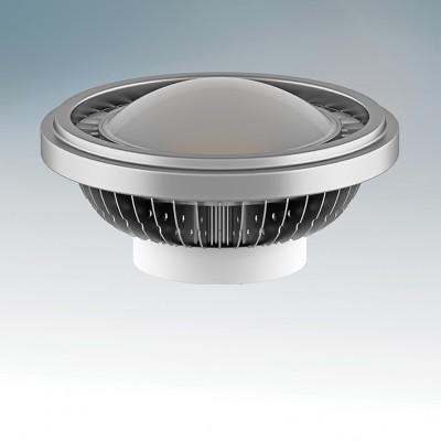 Лампа светодиодная AR111 Lightstar 932142ar111 с цоколем g53<br><br><br>Тип товара: Лампа светодиодная AR111<br>Цветовая t, К: 3000<br>Тип лампы: LED - светодиодная<br>Тип цоколя: Ar111<br>MAX мощность ламп, Вт: 12<br>Диаметр, мм мм: 111<br>Высота, мм: 50