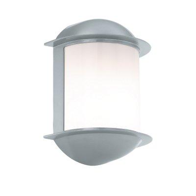 Eglo ISOBA 93259 светильник уличныйНастенные<br>Обеспечение качественного уличного освещения – важная задача для владельцев коттеджей. Компания «Светодом» предлагает современные светильники, которые порадуют Вас отличным исполнением. В нашем каталоге представлена продукция известных производителей, пользующихся популярностью благодаря высокому качеству выпускаемых товаров.   Уличный светильник Eglo 93259 не просто обеспечит качественное освещение, но и станет украшением Вашего участка. Модель выполнена из современных материалов и имеет влагозащитный корпус, благодаря которому ей не страшны осадки.   Купить уличный светильник Eglo 93259, представленный в нашем каталоге, можно с помощью онлайн-формы для заказа. Чтобы задать имеющиеся вопросы, звоните нам по указанным телефонам.<br><br>Тип лампы: галогенная / LED-светодиодная<br>Тип цоколя: GX53-LED<br>Количество ламп: 1<br>MAX мощность ламп, Вт: 7<br>Длина, мм: 160<br>Расстояние от стены, мм: 100<br>Высота, мм: 220<br>Оттенок (цвет): белый<br>Цвет арматуры: серебристый<br>Общая мощность, Вт: 2
