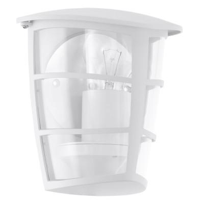 Eglo ALORIA 93403 светильник уличныйНастенные<br>Обеспечение качественного уличного освещения – важная задача для владельцев коттеджей. Компания «Светодом» предлагает современные светильники, которые порадуют Вас отличным исполнением. В нашем каталоге представлена продукция известных производителей, пользующихся популярностью благодаря высокому качеству выпускаемых товаров.   Уличный светильник Eglo 93403 не просто обеспечит качественное освещение, но и станет украшением Вашего участка. Модель выполнена из современных материалов и имеет влагозащитный корпус, благодаря которому ей не страшны осадки.   Купить уличный светильник Eglo 93403, представленный в нашем каталоге, можно с помощью онлайн-формы для заказа. Чтобы задать имеющиеся вопросы, звоните нам по указанным телефонам.<br><br>Тип лампы: накаливания / энергосбережения / LED-светодиодная<br>Тип цоколя: E27<br>MAX мощность ламп, Вт: 60<br>Длина, мм: 180<br>Расстояние от стены, мм: 120<br>Высота, мм: 200<br>Оттенок (цвет): прозрачный<br>Цвет арматуры: белый<br>Общая мощность, Вт: 2