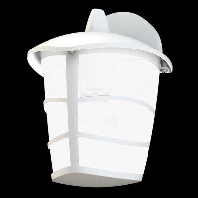 Eglo ALORIA-LED 93513 светильник уличныйУличные настенные светильники<br>Обеспечение качественного уличного освещения – важная задача для владельцев коттеджей. Компания «Светодом» предлагает современные светильники, которые порадуют Вас отличным исполнением. В нашем каталоге представлена продукция известных производителей, пользующихся популярностью благодаря высокому качеству выпускаемых товаров.   Уличный светильник Eglo 93513 не просто обеспечит качественное освещение, но и станет украшением Вашего участка. Модель выполнена из современных материалов и имеет влагозащитный корпус, благодаря которому ей не страшны осадки.   Купить уличный светильник Eglo 93513, представленный в нашем каталоге, можно с помощью онлайн-формы для заказа. Чтобы задать имеющиеся вопросы, звоните нам по указанным телефонам.<br><br>Тип лампы: галогенная / LED-светодиодная<br>Тип цоколя: GX53-LED<br>Цвет арматуры: белый<br>Длина, мм: 170<br>Расстояние от стены, мм: 190<br>Высота, мм: 225<br>Оттенок (цвет): белый<br>MAX мощность ламп, Вт: 7<br>Общая мощность, Вт: 2