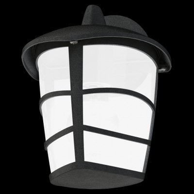Eglo ALORIA-LED 93516 светильник уличныйНастенные<br>Обеспечение качественного уличного освещения – важная задача для владельцев коттеджей. Компания «Светодом» предлагает современные светильники, которые порадуют Вас отличным исполнением. В нашем каталоге представлена продукция известных производителей, пользующихся популярностью благодаря высокому качеству выпускаемых товаров.   Уличный светильник Eglo 93516 не просто обеспечит качественное освещение, но и станет украшением Вашего участка. Модель выполнена из современных материалов и имеет влагозащитный корпус, благодаря которому ей не страшны осадки.   Купить уличный светильник Eglo 93516, представленный в нашем каталоге, можно с помощью онлайн-формы для заказа. Чтобы задать имеющиеся вопросы, звоните нам по указанным телефонам.<br><br>Тип лампы: галогенная / LED-светодиодная<br>Тип цоколя: GX53-LED<br>Цвет арматуры: черный<br>Длина, мм: 170<br>Расстояние от стены, мм: 190<br>Высота, мм: 225<br>Оттенок (цвет): белый<br>MAX мощность ламп, Вт: 7<br>Общая мощность, Вт: 2