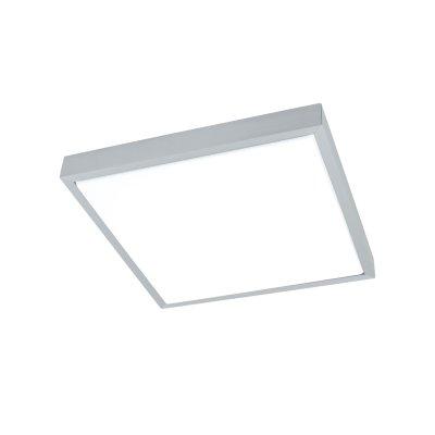 Eglo IDUN 1 93774 Настенно-потолочные светильникиLED светодиодные<br><br><br>Цветовая t, К: 3000 (теплый белый)<br>Тип лампы: LED<br>Тип цоколя: LED<br>Количество ламп: 4 LED<br>Ширина, мм: 380<br>MAX мощность ламп, Вт: 4,5W<br>Диаметр, мм мм: 80<br>Размеры основания, мм: 0<br>Длина, мм: 380<br>Оттенок (цвет): белый<br>Цвет арматуры: алюминий чесаный<br>Общая мощность, Вт: 4X4,3W