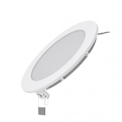 Светодиодный встраиваемый светильник Gauss ультратонкий круглый IP20 9W 2700KСветодиодные круглые светильники<br>Встраиваемые светильники – популярное осветительное оборудование, которое можно использовать в качестве основного источника или в дополнение к люстре. Они позволяют создать нужную атмосферу атмосферу и привнести в интерьер уют и комфорт.   Интернет-магазин «Светодом» предлагает стильный встраиваемый светильник Gauss 9W 2700K ультратонкий круглый IP20. Данная модель достаточно универсальна, поэтому подойдет практически под любой интерьер. Перед покупкой не забудьте ознакомиться с техническими параметрами, чтобы узнать тип цоколя, площадь освещения и другие важные характеристики.   Приобрести встраиваемый светильник Gauss 9W 2700K ультратонкий круглый IP20 в нашем онлайн-магазине Вы можете либо с помощью «Корзины», либо по контактным номерам. Мы развозим заказы по Москве, Екатеринбургу и остальным российским городам.<br><br>Цветовая t, К: 2700<br>Тип лампы: LED<br>Тип цоколя: LED<br>Цвет арматуры: белый<br>Диаметр, мм мм: 145<br>Диаметр врезного отверстия, мм: 130<br>Высота, мм: 22<br>MAX мощность ламп, Вт: 9