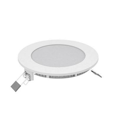 Светодиодный встраиваемый светильник Gauss ультратонкий круглый IP20 9W 4100KКруглые LED<br>Встраиваемые светильники – популярное осветительное оборудование, которое можно использовать в качестве основного источника или в дополнение к люстре. Они позволяют создать нужную атмосферу атмосферу и привнести в интерьер уют и комфорт.   Интернет-магазин «Светодом» предлагает стильный встраиваемый светильник Gauss 9W 4100K ультратонкий круглый IP20. Данная модель достаточно универсальна, поэтому подойдет практически под любой интерьер. Перед покупкой не забудьте ознакомиться с техническими параметрами, чтобы узнать тип цоколя, площадь освещения и другие важные характеристики.   Приобрести встраиваемый светильник Gauss 9W 4100K ультратонкий круглый IP20 в нашем онлайн-магазине Вы можете либо с помощью «Корзины», либо по контактным номерам. Мы развозим заказы по Москве, Екатеринбургу и остальным российским городам.<br><br>Цветовая t, К: 4100<br>Тип лампы: LED<br>MAX мощность ламп, Вт: 9