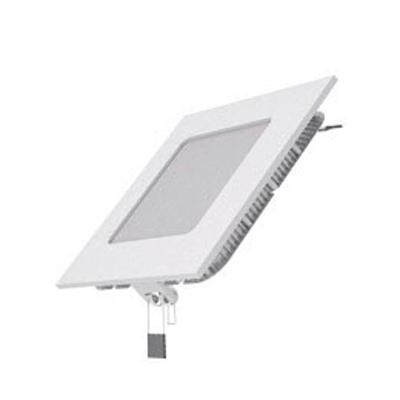 Светодиодный встраиваемый светильник Gauss ультратонкий квадратный IP20 6W 2700KКвадратные LED<br>Встраиваемые светильники – популярное осветительное оборудование, которое можно использовать в качестве основного источника или в дополнение к люстре. Они позволяют создать нужную атмосферу атмосферу и привнести в интерьер уют и комфорт.   Интернет-магазин «Светодом» предлагает стильный встраиваемый светильник Gauss 6W 2700K ультра-ий квадратный IP20. Данная модель достаточно универсальна, поэтому подойдет практически под любой интерьер. Перед покупкой не забудьте ознакомиться с техническими параметрами, чтобы узнать тип цоколя, площадь освещения и другие важные характеристики.   Приобрести встраиваемый светильник Gauss 6W 2700K ультра-ий квадратный IP20 в нашем онлайн-магазине Вы можете либо с помощью «Корзины», либо по контактным номерам. Мы развозим заказы по Москве, Екатеринбургу и остальным российским городам.<br><br>Цветовая t, К: 2700<br>Тип лампы: LED<br>Тип цоколя: LED<br>Ширина, мм: 120<br>MAX мощность ламп, Вт: 6<br>Диаметр врезного отверстия, мм: 105 x 105<br>Длина, мм: 120<br>Высота, мм: 22<br>Цвет арматуры: белый