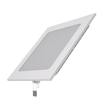 Светодиодный встраиваемый светильник Gauss ультратонкий квадратный IP20 12W 2700KКвадратные LED<br>Встраиваемые светильники – популярное осветительное оборудование, которое можно использовать в качестве основного источника или в дополнение к люстре. Они позволяют создать нужную атмосферу атмосферу и привнести в интерьер уют и комфорт.   Интернет-магазин «Светодом» предлагает стильный встраиваемый светильник Gauss 12W 2700K ультра-ий квадратныйIP20. Данная модель достаточно универсальна, поэтому подойдет практически под любой интерьер. Перед покупкой не забудьте ознакомиться с техническими параметрами, чтобы узнать тип цоколя, площадь освещения и другие важные характеристики.   Приобрести встраиваемый светильник Gauss 12W 2700K ультра-ий квадратныйIP20 в нашем онлайн-магазине Вы можете либо с помощью «Корзины», либо по контактным номерам. Мы развозим заказы по Москве, Екатеринбургу и остальным российским городам.<br><br>Цветовая t, К: 2700<br>Тип лампы: LED<br>Тип цоколя: LED<br>Ширина, мм: 170<br>MAX мощность ламп, Вт: 12<br>Диаметр врезного отверстия, мм: 155 x 155<br>Длина, мм: 170<br>Высота, мм: 22<br>Цвет арматуры: белый