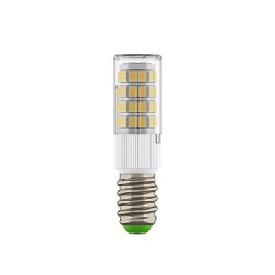 Lightstar 940354 Лампа LED 220V E14 6W=60W 492LM 360G CL 4200KСнято с производства<br>В интернет-магазине «Светодом» можно купить не только люстры и светильники, но и лампочки. В нашем каталоге представлены светодиодные, галогенные, энергосберегающие модели и лампы накаливания. В ассортименте имеются изделия разной мощности, поэтому у нас Вы сможете приобрести все необходимое для освещения.   Лампа Lightstar 940354 LED 220V E14 6W=60W 492LM 360G CL 4200K обеспечит отличное качество освещения. При покупке ознакомьтесь с параметрами в разделе «Характеристики», чтобы не ошибиться в выборе. Там же указано, для каких осветительных приборов Вы можете использовать лампу Lightstar 940354 LED 220V E14 6W=60W 492LM 360G CL 4200KLightstar 940354 LED 220V E14 6W=60W 492LM 360G CL 4200K.   Для оформления покупки воспользуйтесь «Корзиной». При наличии вопросов Вы можете позвонить нашим менеджерам по одному из контактных номеров. Мы доставляем заказы в Москву, Екатеринбург и другие города России.<br><br>Цветовая t, К: 4200<br>Тип лампы: LED<br>Тип цоколя: E27<br>MAX мощность ламп, Вт: 6