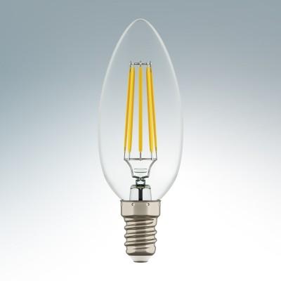 Lightstar 940564 Лампа LED 220V C35 E14 4W=40W 350LM 360G CL 4200K 20000HСнято с производства<br>В интернет-магазине «Светодом» можно купить не только люстры и светильники, но и лампочки. В нашем каталоге представлены светодиодные, галогенные, энергосберегающие модели и лампы накаливания. В ассортименте имеются изделия разной мощности, поэтому у нас Вы сможете приобрести все необходимое для освещения.   Лампа Lightstar 940564 LED 220V C35 E14 4W=40W 350LM 360G CL 4200K 20000H обеспечит отличное качество освещения. При покупке ознакомьтесь с параметрами в разделе «Характеристики», чтобы не ошибиться в выборе. Там же указано, для каких осветительных приборов Вы можете использовать лампу Lightstar 940564 LED 220V C35 E14 4W=40W 350LM 360G CL 4200K 20000HLightstar 940564 LED 220V C35 E14 4W=40W 350LM 360G CL 4200K 20000H.   Для оформления покупки воспользуйтесь «Корзиной». При наличии вопросов Вы можете позвонить нашим менеджерам по одному из контактных номеров. Мы доставляем заказы в Москву, Екатеринбург и другие города России.<br><br>Цветовая t, К: 4200<br>Тип лампы: LED<br>Тип цоколя: E14<br>MAX мощность ламп, Вт: 4<br>Диаметр, мм мм: 35<br>Высота, мм: 95
