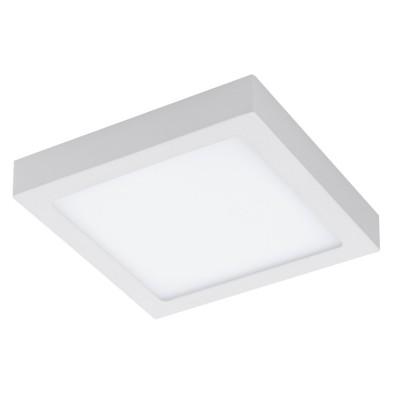 Встраиваемый и накладный светильник Eglo 94077 FUEVA 1светодиодные квадратные встраиваемые светильники<br>Встраиваемые светильники – популярное осветительное оборудование, которое можно использовать в качестве основного источника или в дополнение к люстре. Они позволяют создать нужную атмосферу атмосферу и привнести в интерьер уют и комфорт. <br> Интернет-магазин «Светодом» предлагает стильный встраиваемый светильник Eglo 94077. Данная модель достаточно универсальна, поэтому подойдет практически под любой интерьер. Перед покупкой не забудьте ознакомиться с техническими параметрами, чтобы узнать тип цоколя, площадь освещения и другие важные характеристики. <br> Приобрести встраиваемый светильник Eglo 94077 в нашем онлайн-магазине Вы можете либо с помощью «Корзины», либо по контактным номерам. Мы развозим заказы по Москве, Екатеринбургу и остальным российским городам.