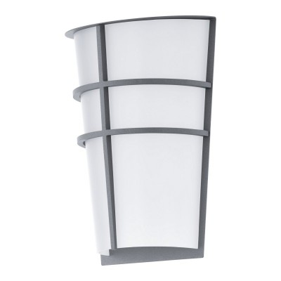 Светильник уличный Eglo 94137 BREGANZOуличные настенные светильники<br>Обеспечение качественного уличного освещения – важная задача для владельцев коттеджей. Компания «Светодом» предлагает современные светильники, которые порадуют Вас отличным исполнением. В нашем каталоге представлена продукция известных производителей, пользующихся популярностью благодаря высокому качеству выпускаемых товаров. <br> Уличный светильник Eglo BREGANZO 94137 уличный не просто обеспечит качественное освещение, но и станет украшением Вашего участка. Модель выполнена из современных материалов и имеет влагозащитный корпус, благодаря которому ей не страшны осадки. <br> Купить уличный светильник Eglo BREGANZO 94137 уличный, представленный в нашем каталоге, можно с помощью онлайн-формы для заказа. Чтобы задать имеющиеся вопросы, звоните нам по указанным телефонам.
