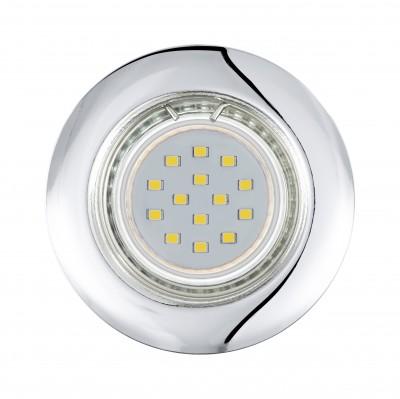 Купить Встраиваемый и накладный светильник Eglo 94236 PENETO, Венгрия