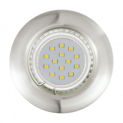 Купить Встраиваемый и накладный светильник Eglo 94237 PENETO, Венгрия