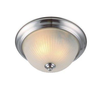 Настенно-потолочный светильник Brilliant 94300/13 CatrinСнято с производства<br><br><br>S освещ. до, м2: 5<br>Тип товара: Светильник настенно-потолочный<br>Тип лампы: накаливания / энергосбережения / LED-светодиодная<br>Тип цоколя: E14<br>Количество ламп: 2<br>MAX мощность ламп, Вт: 40<br>Диаметр, мм мм: 285<br>Высота, мм: 140<br>Цвет арматуры: хром